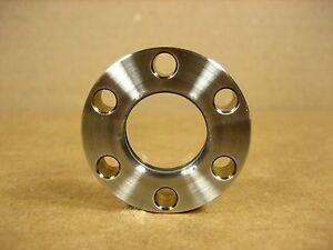Details about Generic View Port High Vacuum Flange 1-5/16