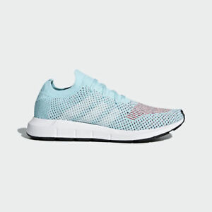 wholesale dealer ce4de 8be5b Image is loading Adidas-Originals-Swift-Run-Pk-W-Primeknit-Women-