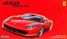FUJIMI FERRARI 458 ITALIA Scala 1/24 Cod.12382