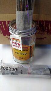 25-Genuine-Wild-Berry-11-034-Voodoo-incense-sticks-in-a-plastic-wrapper