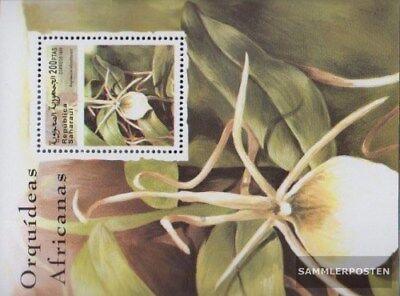 Postverkehr Postfrisch Bright Luster Sahara Ausgabe Der Exilregierung Ohne Gültigkeit Im Int Nature & Plants