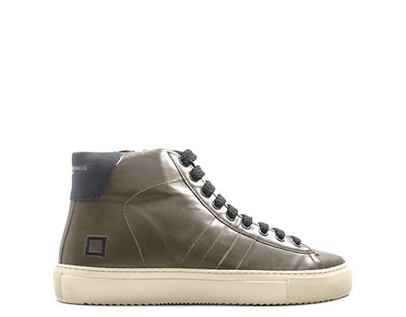 zapatos D.A.T.E. hombres zapatillas trendy trendy trendy  ASFALTO  A251-NH-LX-AP  orden ahora disfrutar de gran descuento