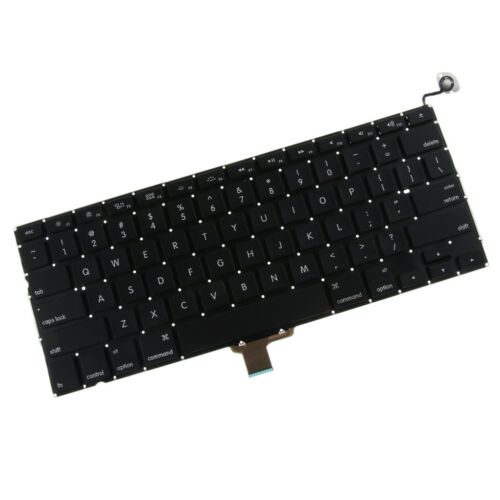 "Keyboard Replacement Kit US Layout For Apple MacBook Pro 13/"" A1278 2008-2013"