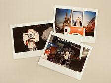Pellicola Istantanea FujiFilm Instax Wide x 200/210/300 (NO Polaroid) 10 foto