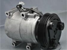 A//C Compressor Kit Fits Chrysler Sebring 04-06 Dodge Stratus 04-06 HS15 67340