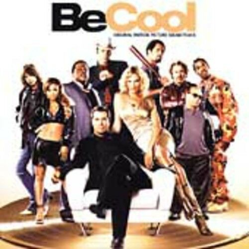 1 of 1 - Various Artists - Be Cool (Original Soundtrack) [New CD]