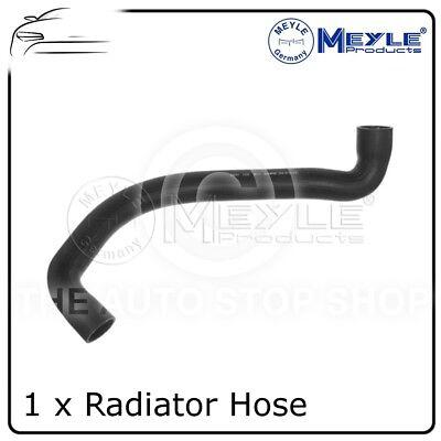 Brand New High Quality MEYLE Radiator Hose Part # 019 501 4882