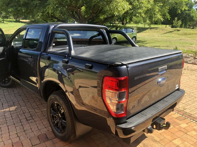 Bakkie Covers Clipons for Sale