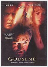 GODSEND (DVD, 2004, Canadian)