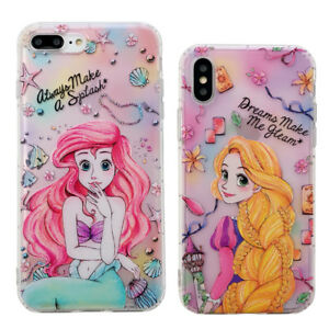 iphone xs max mermaid case