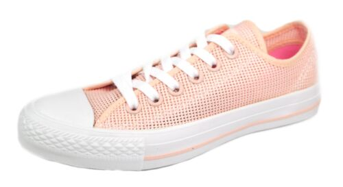 Converse Rose Star en Femme All Baskets lacets toile Ox ᄄᄂ MpUzVSqG