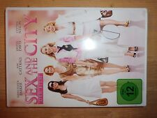 Sex and the City - Der Film (2008)  DVD  (22)