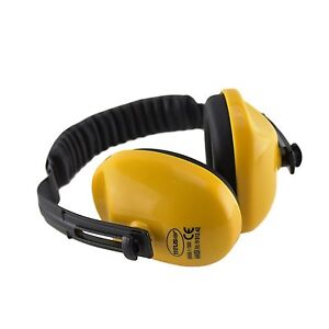 Titus Hearing Protection Noise Blocking Ear Defenders ...