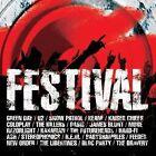 Various Artists Festival CD
