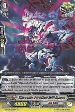 CARDFIGHT VANGUARD CARD: STAR-VADER, PARADIGM SHIFT DRAGON G-BT05/076EN C