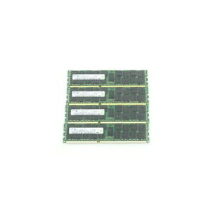 64GB-4x16GB-2Rx4-PC3-12800R-Samsung-M393B2G70BH0-Server-RAM