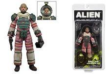 NECA ALIENS (1979 ALIEN FILM) SERIES 4 NOSTROMO SPACESUIT DALLAS ACTION FIGURE