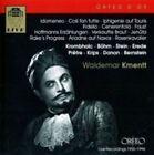Waldemar Kmentt Arias From Mozart Gluck Beethoven Rossini Gounod Janacek