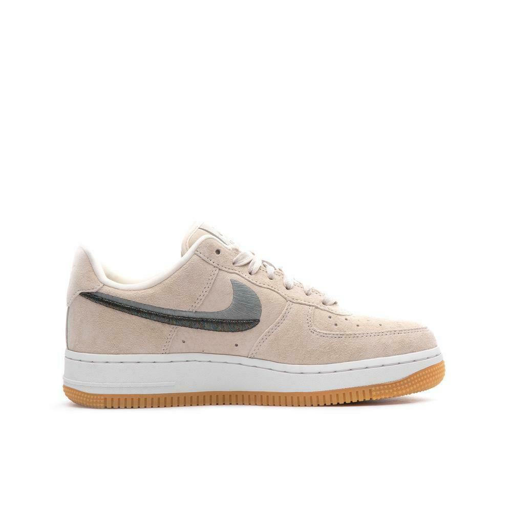 mujer nike air force 1 07 lx Guava Ice zapatos 898889 801
