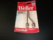 Weller 7250n Replacement Soldering Gun Tip Nosnip