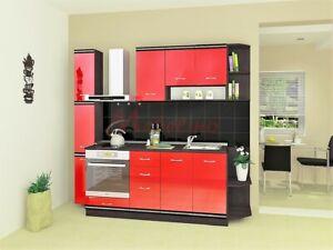 Dettagli su Cucina componibile completa moderna design accattivante e  raffinata