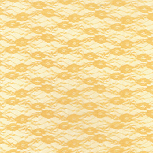 """59/"""" 152cm wide -per metre or half Floral Stretch Lace Fabric Dress Material"""