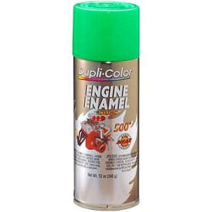 Dupli Color Grabber Green Spray Paint