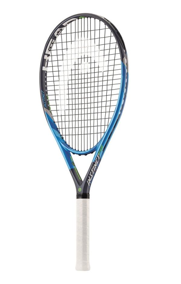 Head Graphene Touch Instinct PWR - Tennisschläger - besaitet  - 232017     Hohe Qualität Und Geringen Overhead    Düsseldorf Online Shop    Qualität zuerst