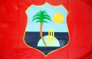 Image Is Loading WEST INDIES CRICKET 5 X 3 FEET FLAG