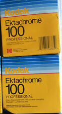 Kodak Ektachrome ISO 100, 100' feet, new old stock