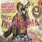 Disco Dischordia [Digipak] by Emperor Norton's Stationary Marching Band (CD, Aug-2012, CD Baby (distributor))