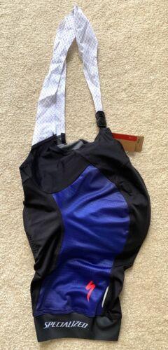 Specialized Women/'s SL Pro Bib Shorts Medium