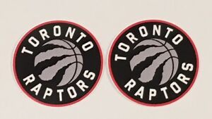 Details About 2x Toronto Raptors Car Bumper Laptop Wall Vinyl Die Cut Stickers Decals