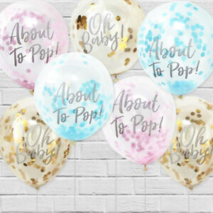 Ginger-Ray-Baby-Shower-Gender-Reveal-Confetti-Balloons-Party-Decoration-12-034-PK-5