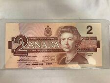 10 1986 Two Dollar Bills