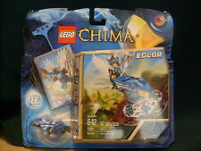 2013 Lego Legends Of Chima 70105 Eglor Nest Dive NIP