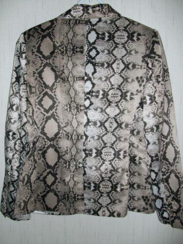 100 Completo di Lopez giacca pantaloncini e Jennifer S Taglia poliestere YgYrfq