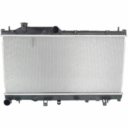 New Radiator for Subaru Forester 2014-2015 SU3010658