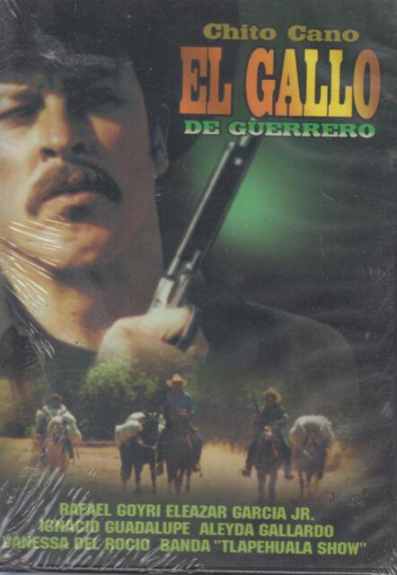 Chito Cano El Gallo De Gro 2005 By Goyri Rafael Exlibrary For Sale