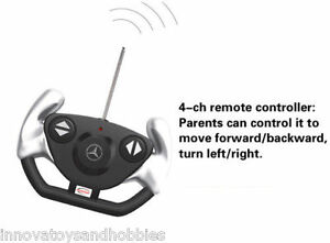 Remote-Controller-for-Licensed-Branded-Ride-on-RC-Car-Toys-27-or-40-Mhz