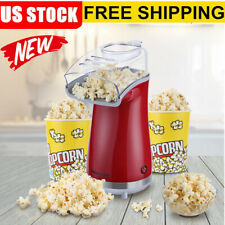 Popcorn Poppers Kitchen & Dining 9220 6 Ounce Popcorn Kettle for ...
