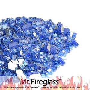 Mr-Fireglass-1-2-034-Reflective-Fire-Glass-Fireplace-Fire-Pit-10-lb-Cobalt-Blue
