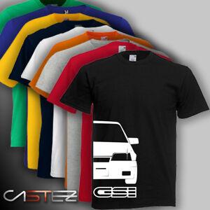 Camiseta-coche-rally-racing-basado-opel-kadett-gsi-16v-astra-ENVIO-24-48h