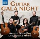 Guitar Gala Night von Amadeus Guitar Duo,Duo Gruber & Maklar (2015)