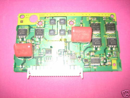 nakamichi vu50p audio board tnpa2608 ebay rh ebay com