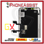 miniatuur 3 - DISPLAY SCHERMO PER Apple iPhone XS Max HARD OLED TOUCH SCREEN FRAME LCD GX