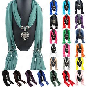 2019-Scarf-Womens-Heart-Shaped-Owl-Pendant-Tassel-Cotton-Scarves-Shawl-Wraps