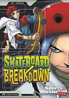 Skateboard Breakdown by Eric Fein (Hardback)