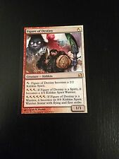 MTG MAGIC MODERN MASTERS FIGURE OF DESTINY (NM)