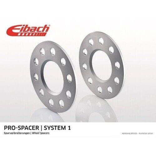 s90-1-05-013 Ensanchamiento distancia disco pista placa nuevo Eibach